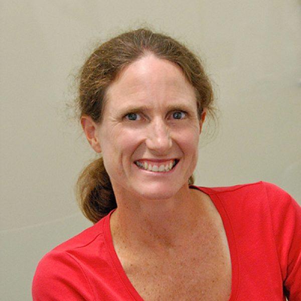 Dr. Christina Baker (Lind)