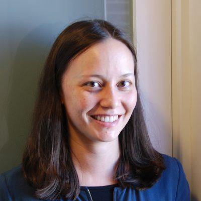 Dr. Luise Thorpe