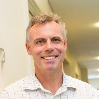 Dr. Shane Morley