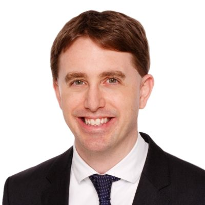 Dr. Elliot Coates
