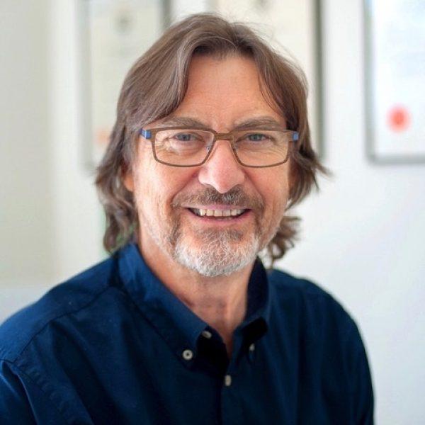Dr. Gary Ward