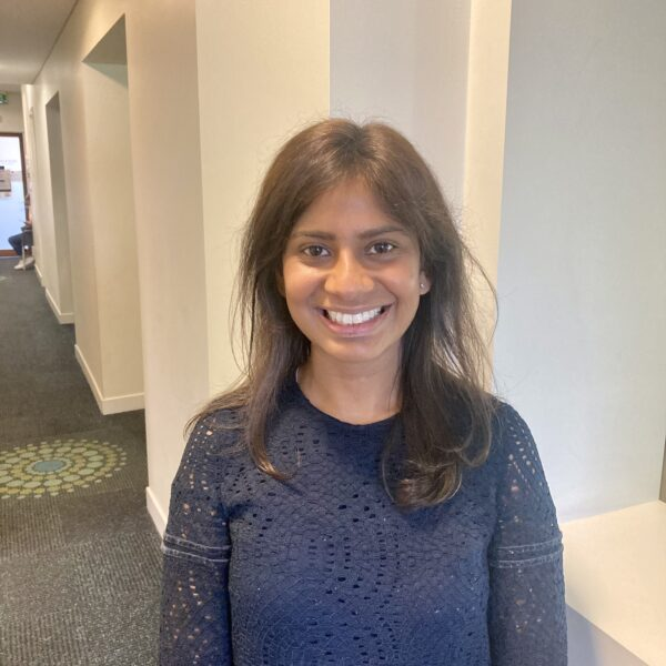 Dr. Janice Gomes